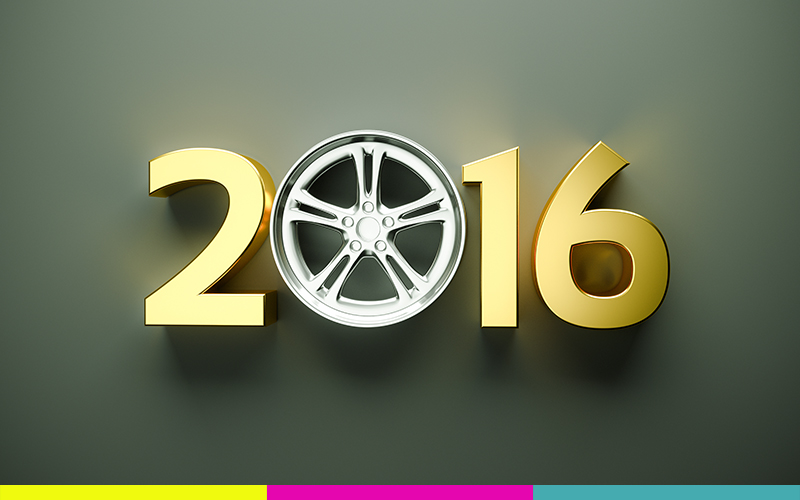 7 New Year's resolutions for your vehicle