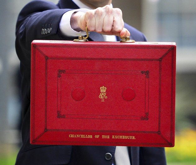 The Budget 2017: What You Need to Know