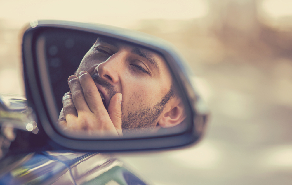 Putting drowsy driving to rest