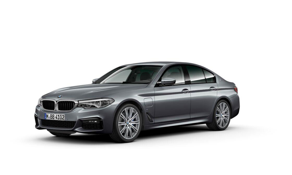Car review: BMW 5 Series 530e M Sport