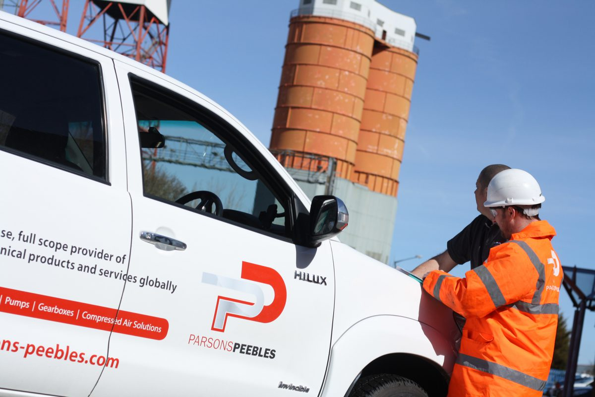Parsons Peebles partners with Fleet Operations to unleash cost and efficiency savings