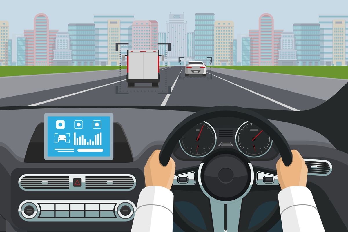 Driving the future: AI and the fleet industry