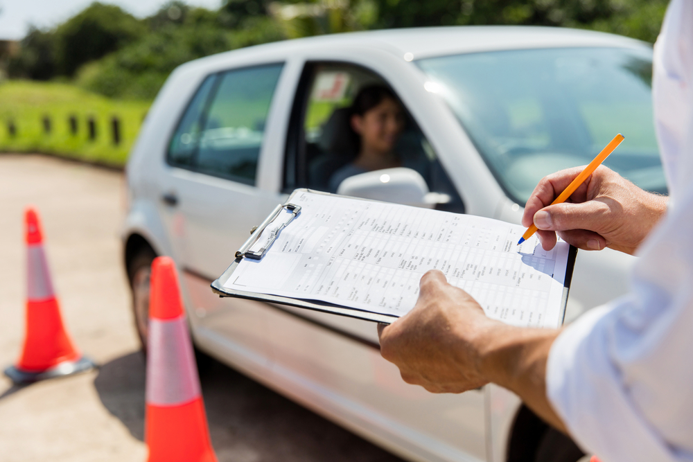 Testing times – would you still pass your driving test today?