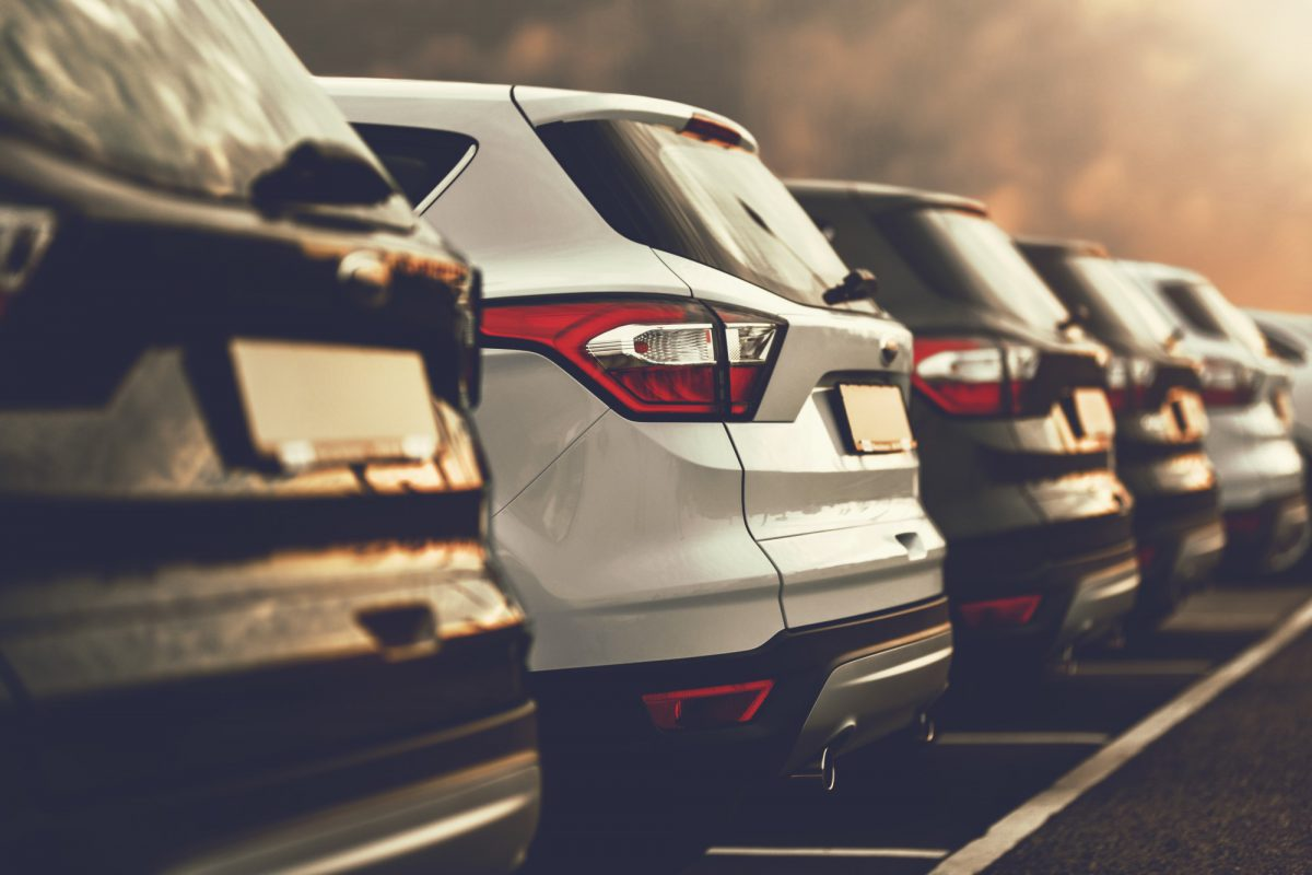 Top tips for getting your company car choice lists on the money