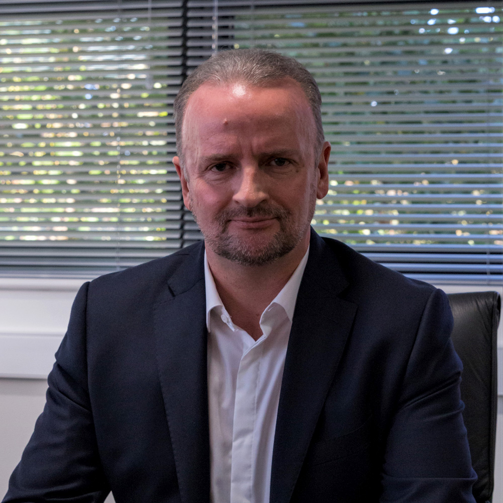 Ross Jackson - Chief Executive Officer